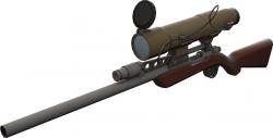 Engineer Rifle Build Torchlight